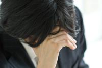 仕事・出社拒否など男性の悩み