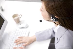 Skypeカウンセリング